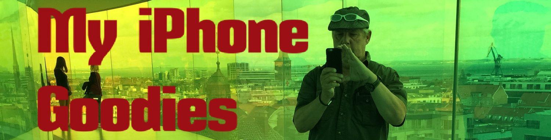 My iPhone Goodies